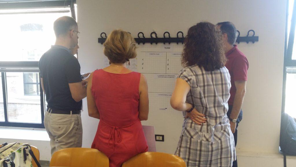 workshop interni alle aziende