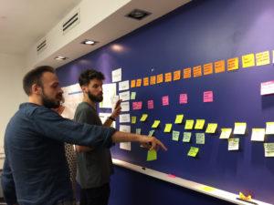 progettare i workshop