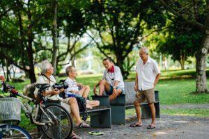 Ambienti empatici supportano la comunicazione