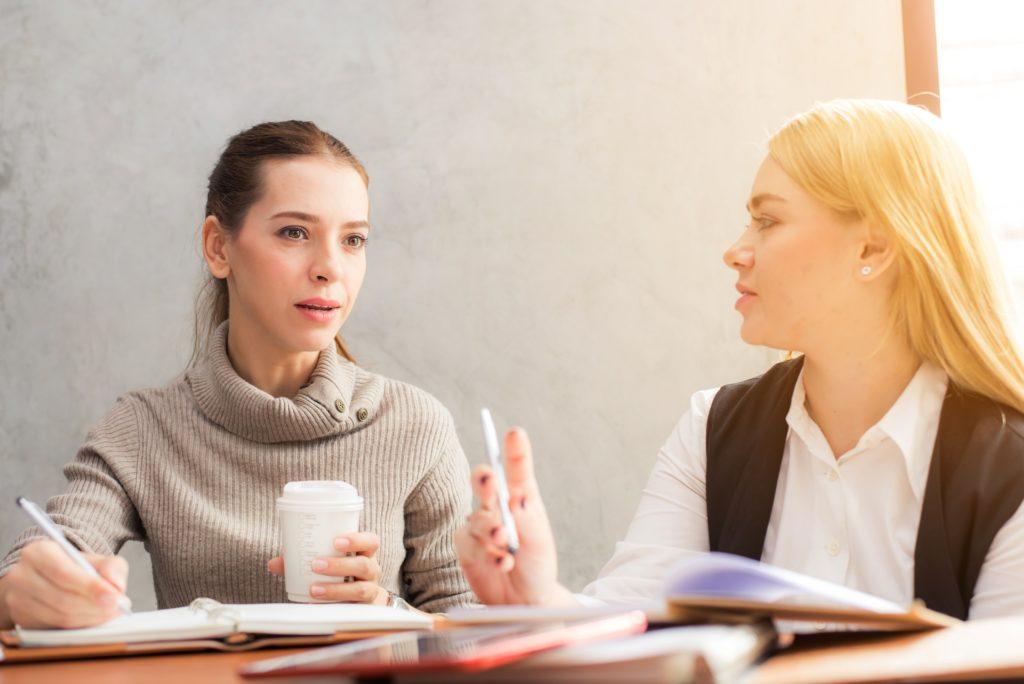 ascoltare e cambiare gli approcci interni